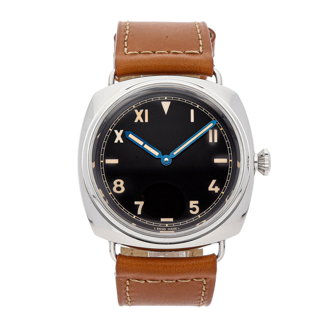 Getting Started With Panerai? Two Classics Beckon…