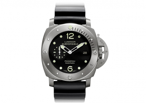 Panerai PAM 571 – Classic Yachts Challenge 2014 Special Edition