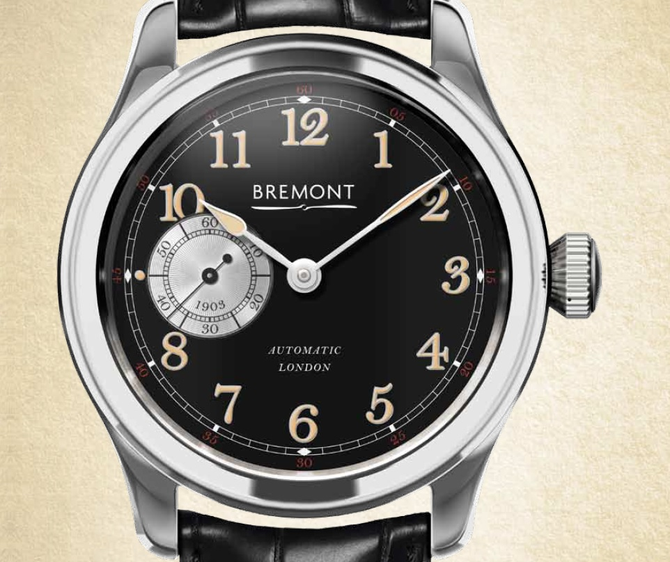 Bremont Wright Flyer: The Wright House
