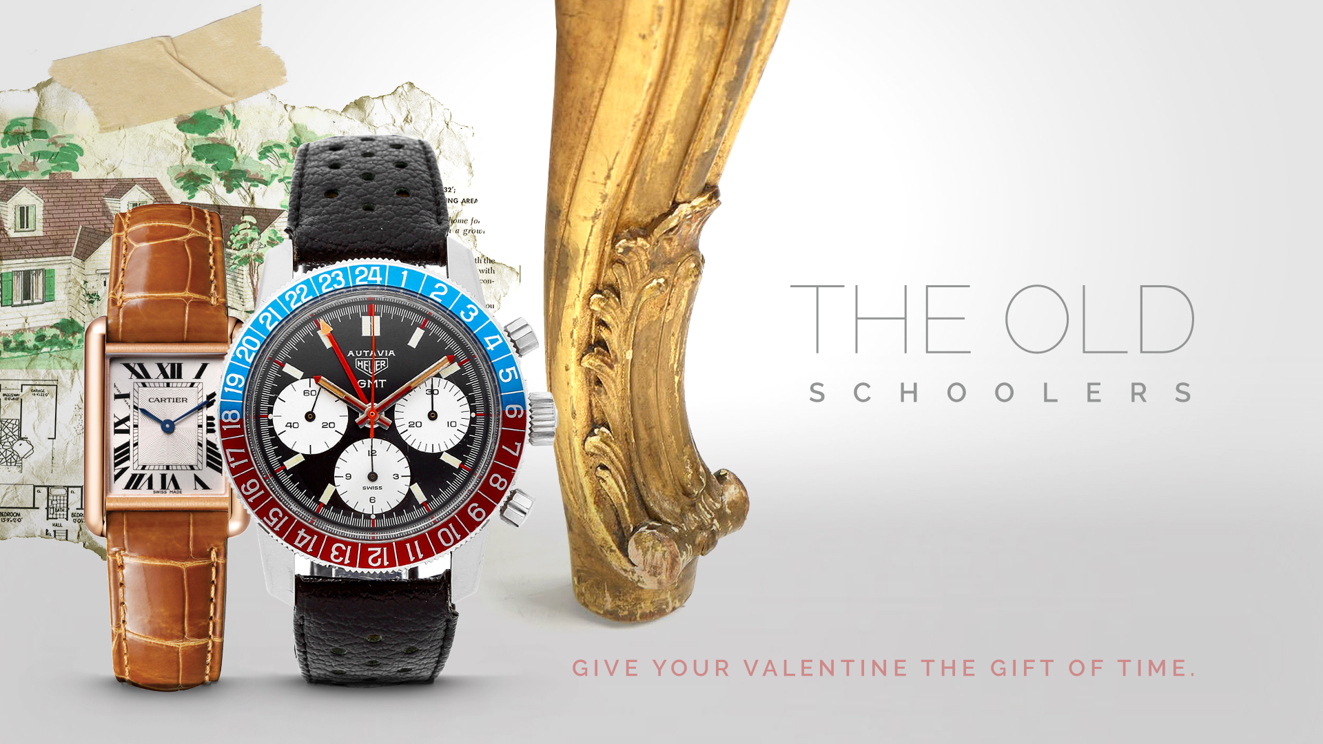 Valentine's Watch Giving Gift Guide: What Suits Your Style?