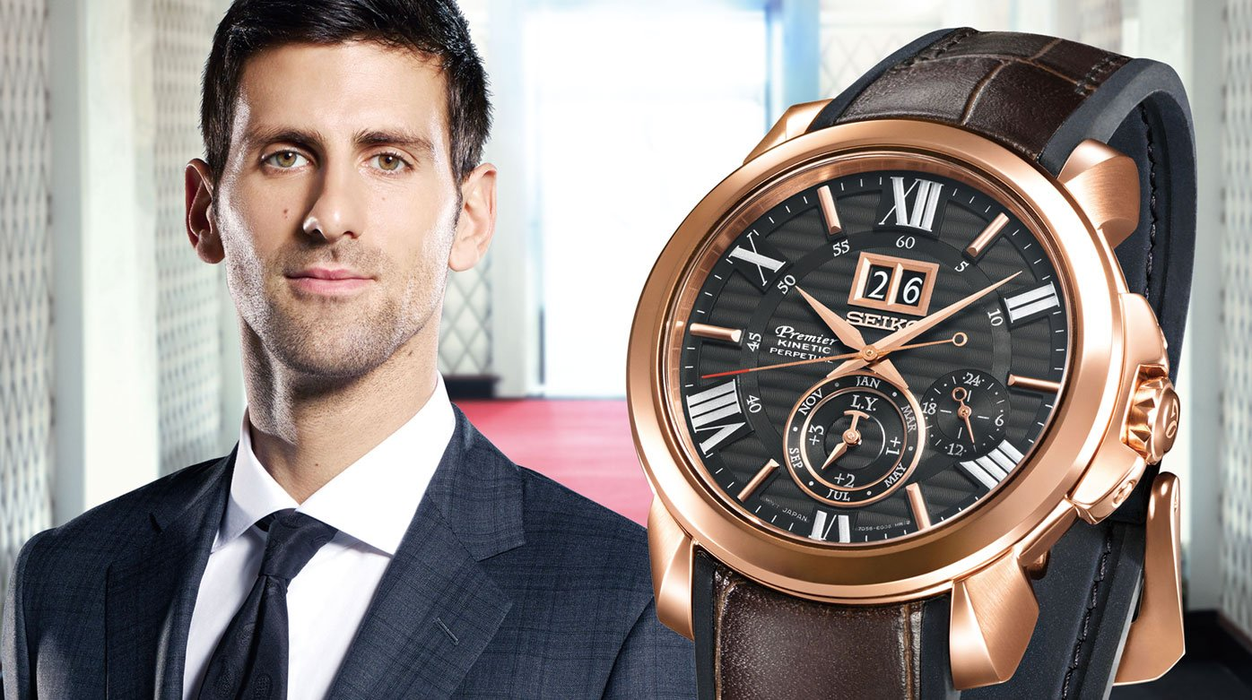 Tennis Stars and Their Watches: The French Open Watch Spotting