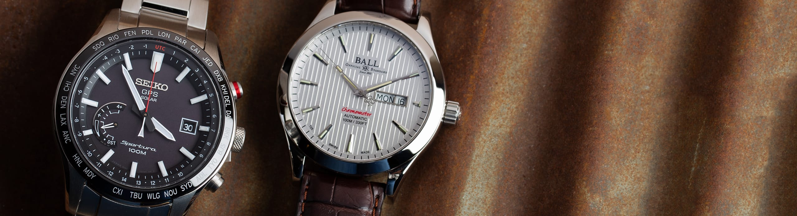 A Guide To Entry-Level Mechanical Watches