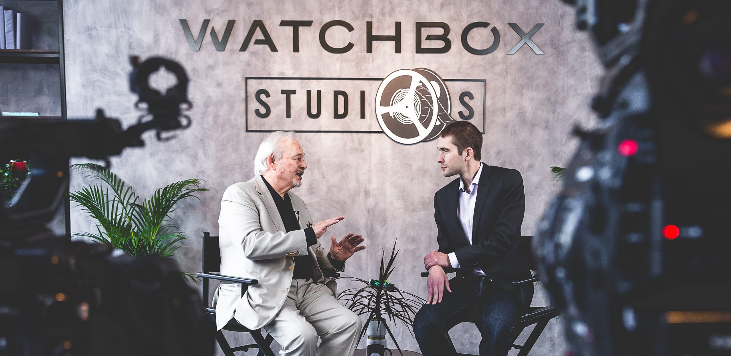 Independent Watchmaking With Philippe Dufour + Tim Mosso